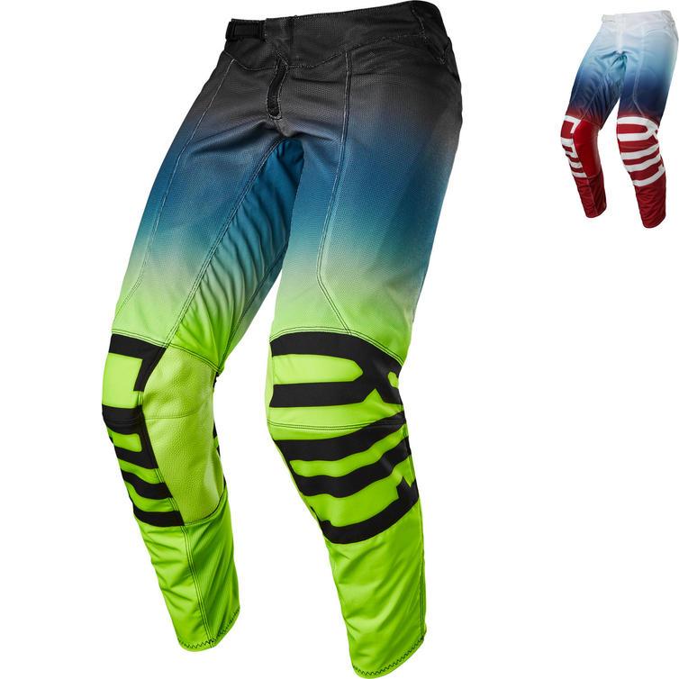 Fox Racing 2022 Airline Reepz Motocross Pants
