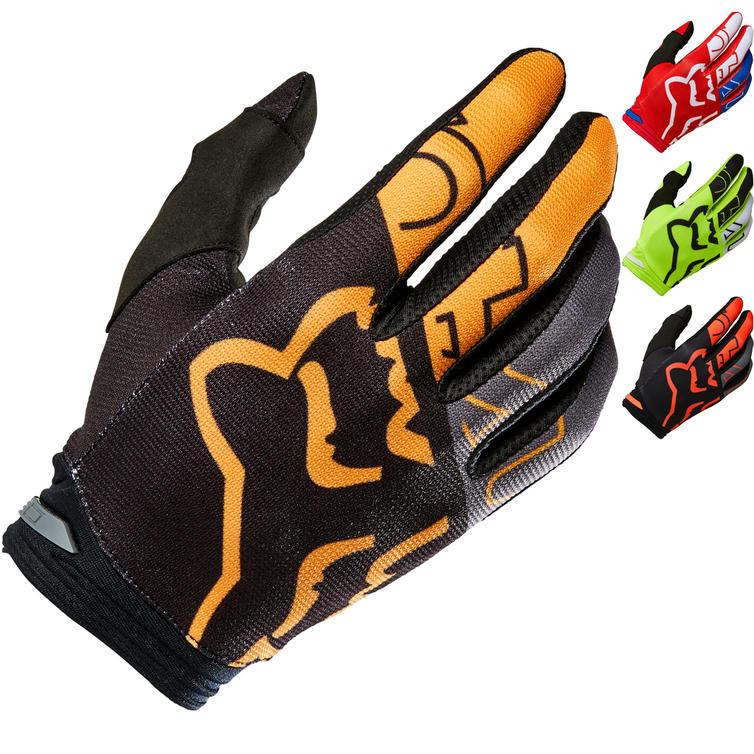 Fox Racing 2022 180 Skew Motocross Gloves
