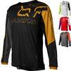 Fox Racing 2022 Youth 180 Skew Motocross Jersey Thumbnail 2