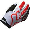Fox Racing 2022 Youth 180 Skew Motocross Gloves