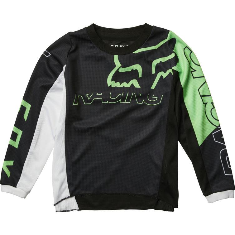 Fox Racing 2022 Kids 180 Skew Motocross Jersey