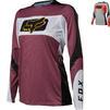 Fox Racing 2022 Ladies Flexair Mirer Motocross Jersey Thumbnail 2