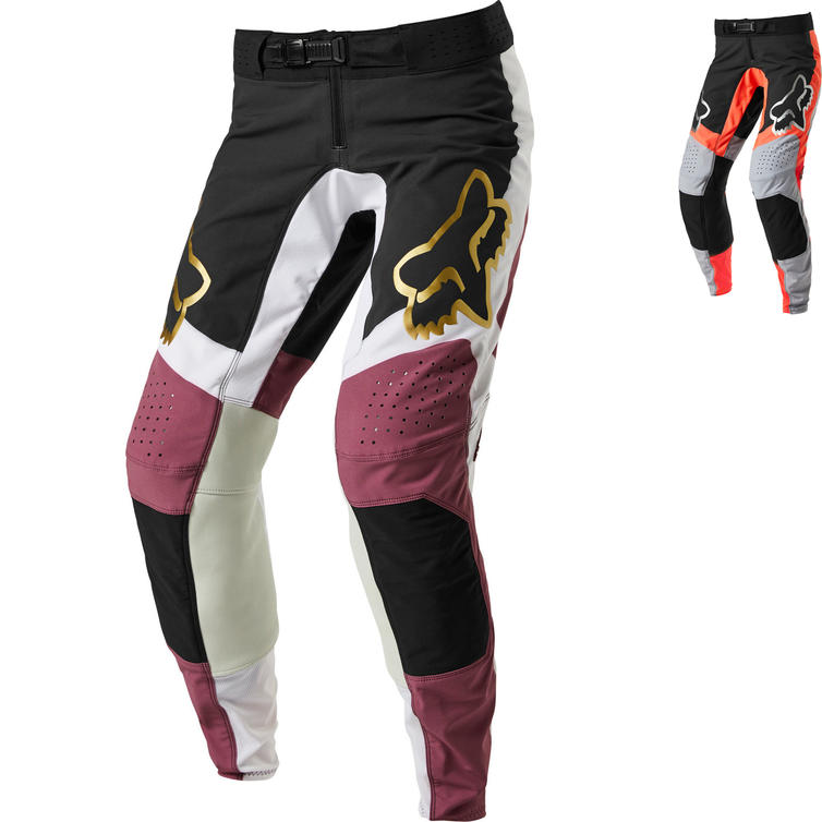 Fox Racing 2022 Ladies Flexair Mirer Motocross Pants