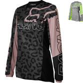 Fox Racing 2022 Ladies 180 Skew Motocross Jersey