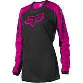 Fox Racing 2022 Ladies 180 Djet Motocross Jersey