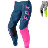 Fox Racing 2022 Youth Girls 180 Skew Motocross Pants