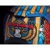 Icon Airform Pharaoh Motorcycle Helmet & Visor Thumbnail 8