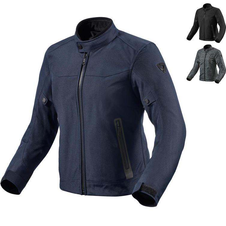 Rev It Shade H2O Ladies Motorcycle Jacket