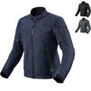 Rev It Shade H2O Ladies Motorcycle Jacket Thumbnail 2