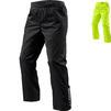 Rev It Acid 3 H2O Motorcycle Rain Trousers Thumbnail 1