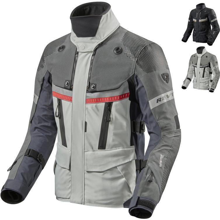 Rev It Dominator 3 GTX Motorcycle Jacket