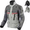 Rev It Dominator 3 GTX Motorcycle Jacket Thumbnail 2