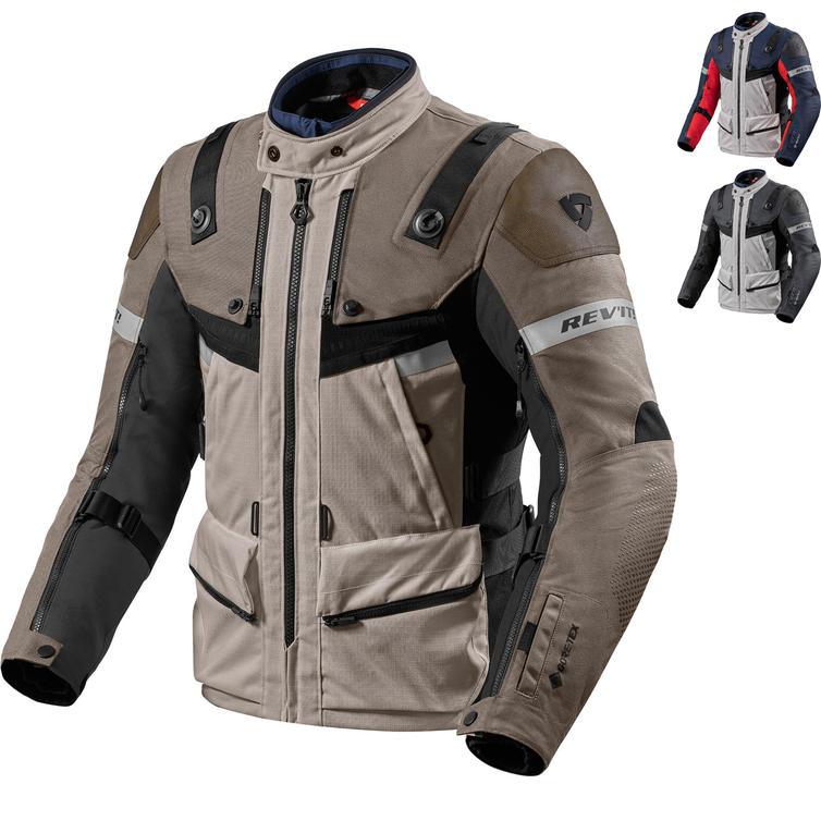Rev It Defender 3 GTX Motorcycle Jacket