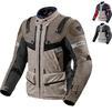 Rev It Defender 3 GTX Motorcycle Jacket Thumbnail 2