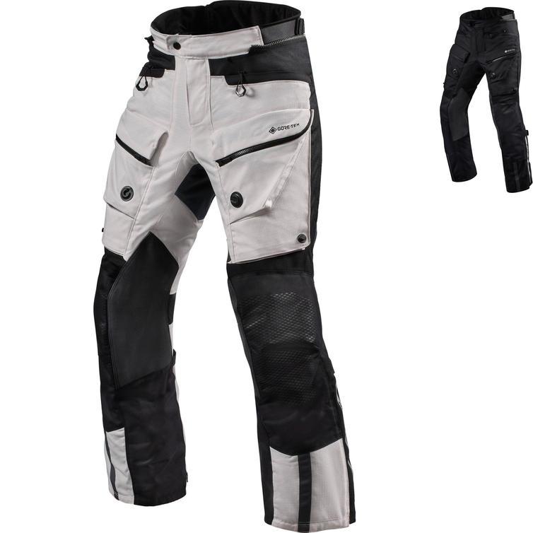 Rev It Defender 3 GTX Motorcycle Trousers