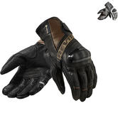 Rev It Dominator 3 GTX Leather Motorcycle Gloves