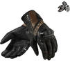 Rev It Dominator 3 GTX Leather Motorcycle Gloves Thumbnail 2