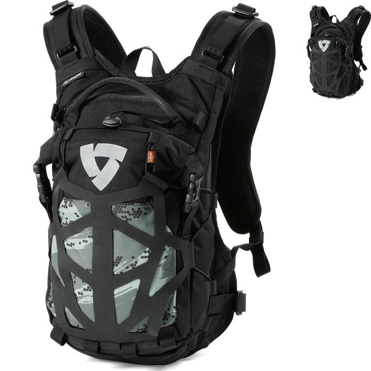 Rev It Arid 9L H2O Motorcycle Backpack