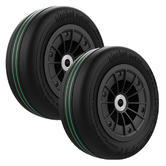 Pair of Front Tyre Assemblies for Segway Ninebot Gokart Pro
