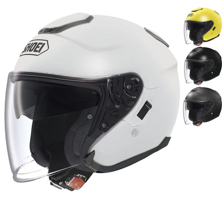 Shoei J-Cruise Motorcycle Helmet