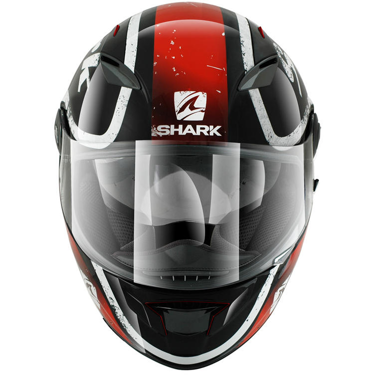 shark vision r escapade motorcycle helmet full face helmets. Black Bedroom Furniture Sets. Home Design Ideas