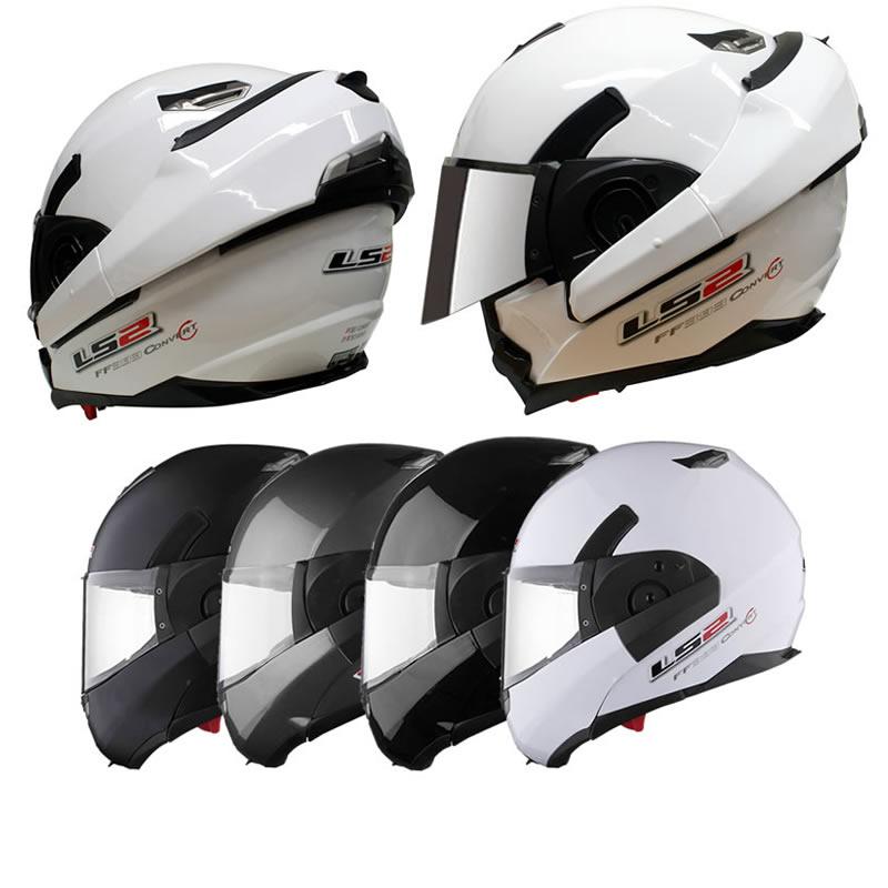 ls2 ff393 convert flip front motorcycle helmet flip front helmets. Black Bedroom Furniture Sets. Home Design Ideas