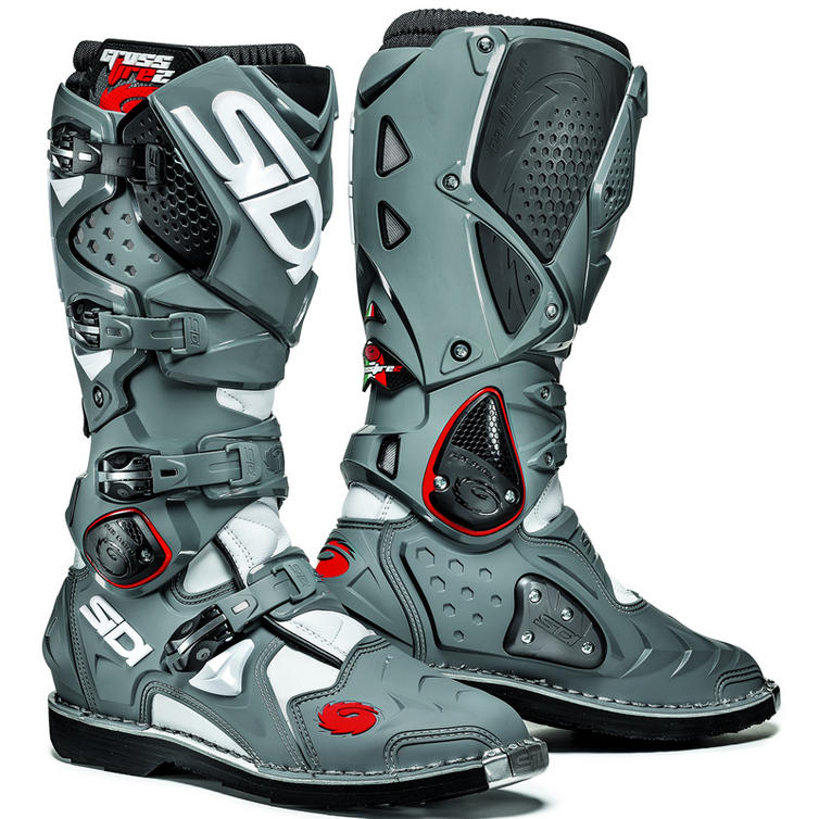 sidi crossfire 2 motocross boots motocross boots. Black Bedroom Furniture Sets. Home Design Ideas