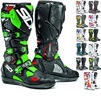 Sidi Crossfire 2 SRS Motocross Boots Thumbnail 1