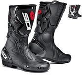 Sidi Fusion Ladies Motorcycle Boots