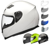 Shox Sniper Helmet With 30% Off Additional Visor
