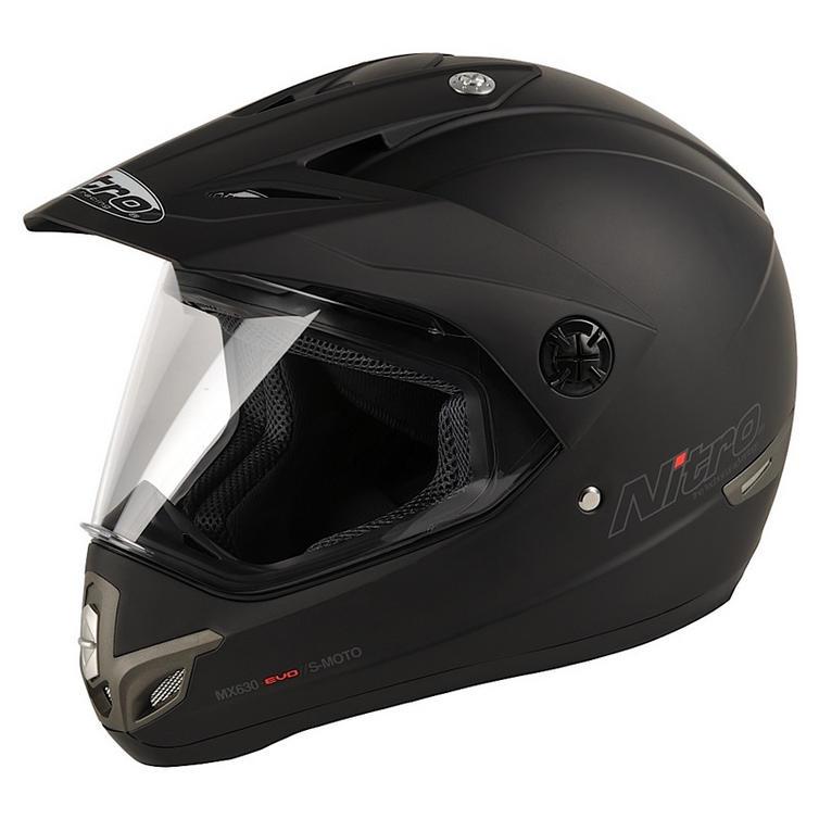 Nitro Helm