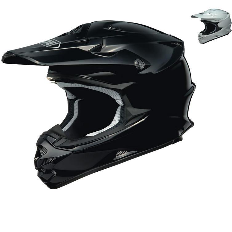 Shoei VFX-W Motocross Helmet
