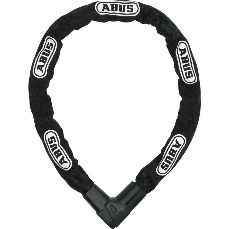 Abus Granit City Chain 1010 Chain & Lock 110cm / 9mm