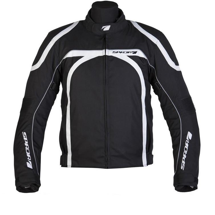Spada Hairpin Motorcycle Jacket