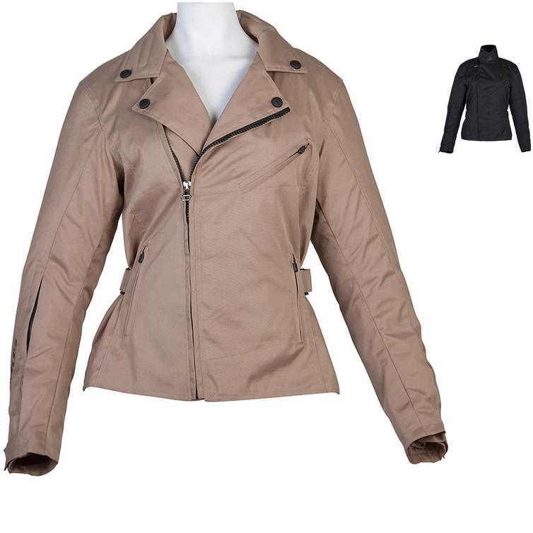 Spada Keira Ladies Motorcycle Jacket