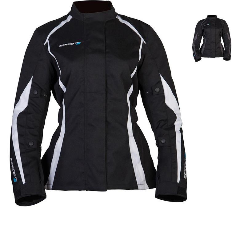 Spada Planet Ladies Motorcycle Jacket