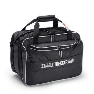 Givi T484B Inner Soft Bag for Trekker Cases TRK33N and TRK46N