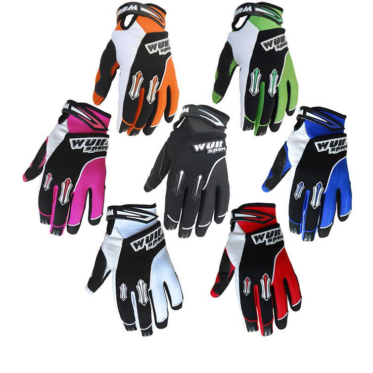 Wulf Stratos Motocross Gloves