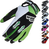 Wulf Stratos Cub Motocross Gloves