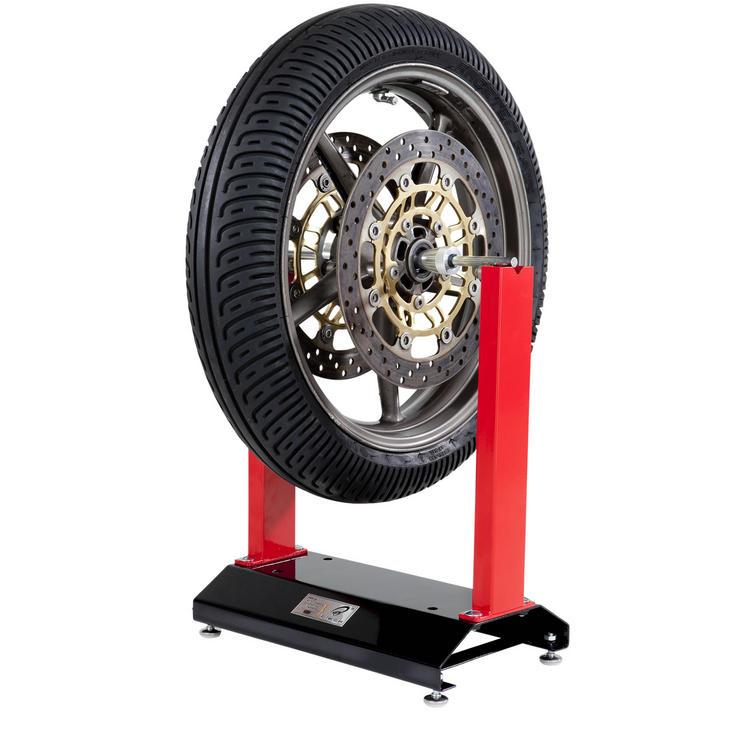Black Pro Range Wheel Balancer (B5071)