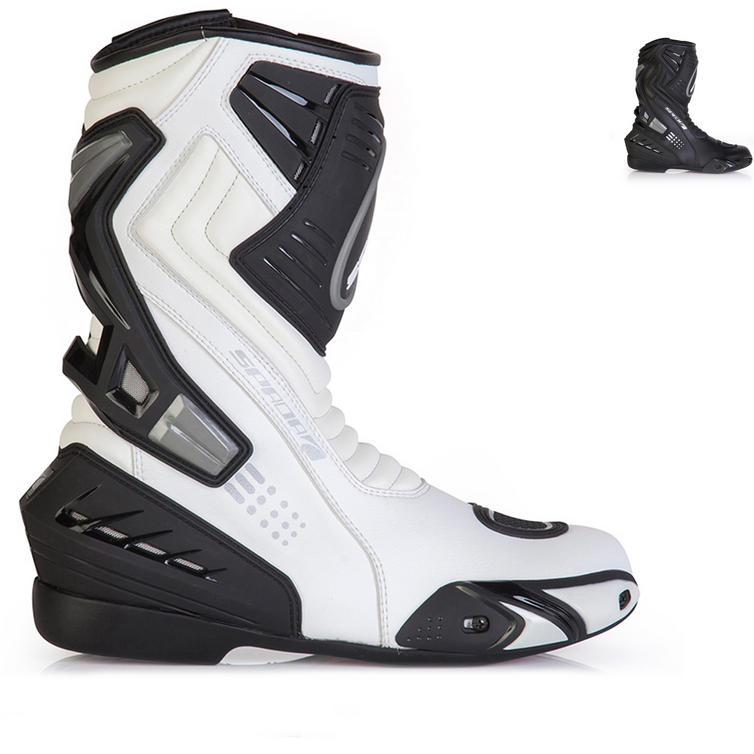 Spada Chicane Motorcycle Boots
