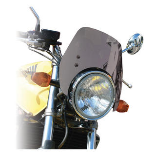 Airblade Fly Screen & Fitting Kit Light Smoke