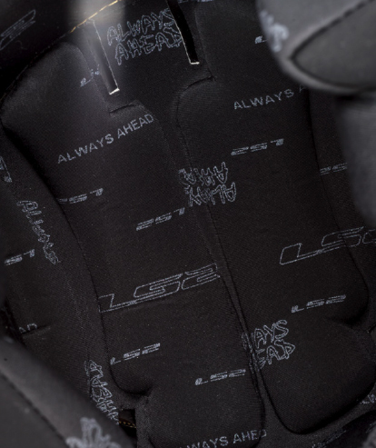 LS2 FF399 Valiant Comfort Liner