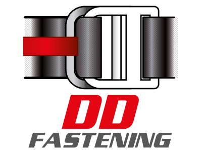 MT Double D-Ring Fastening