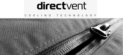 Oxford Direct Vent Advanced Rider Series