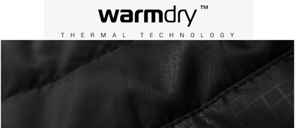 Oxford WarmDry Advanced Rider Series
