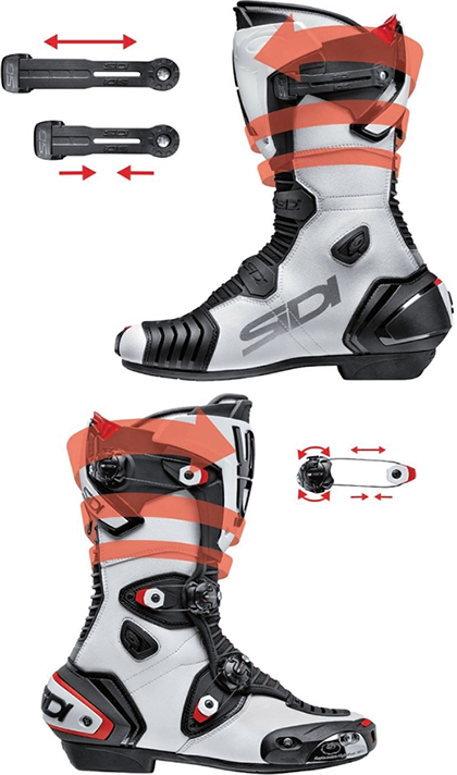 Sidi Adjustable Calf