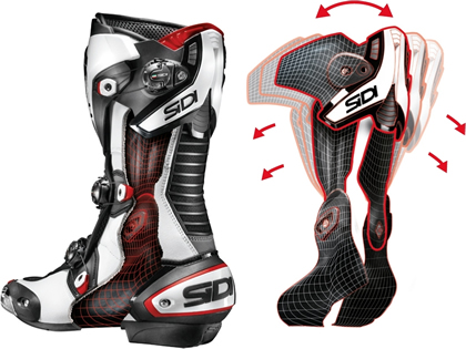 Sidi Internal Support System