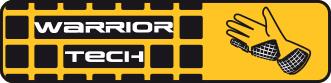 Spidi Warrior Technology External Hand Side