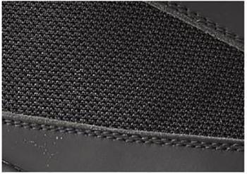 TCX Boots Cordura Fabric